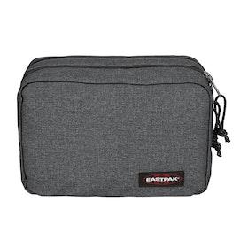 Eastpak Mavis Wash Bag - Black Denim