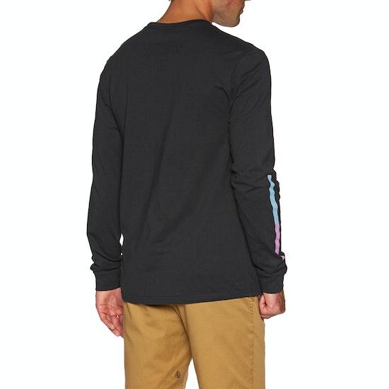 Volcom Ozzy Earth People Long Sleeve T-Shirt