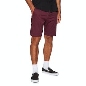 Volcom Frickin Mdrn Stch 19 Shorts - Pinot