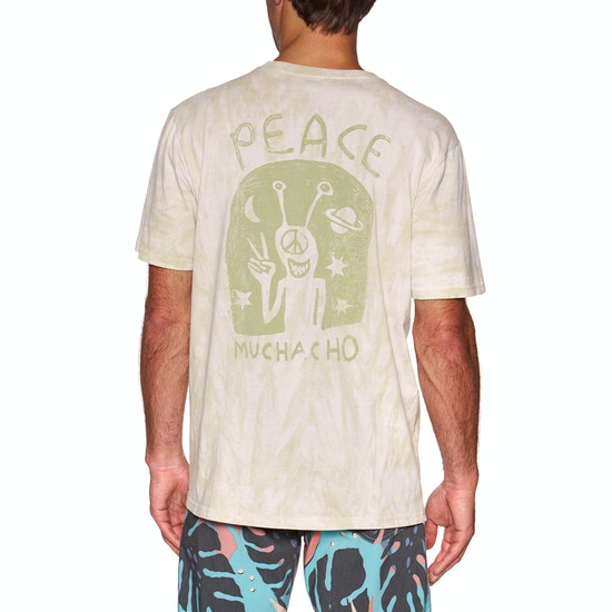 Volcom Muchacho T-Shirt Korte Mouwen