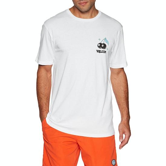 Volcom Nature Knows BSC T-Shirt Korte Mouwen