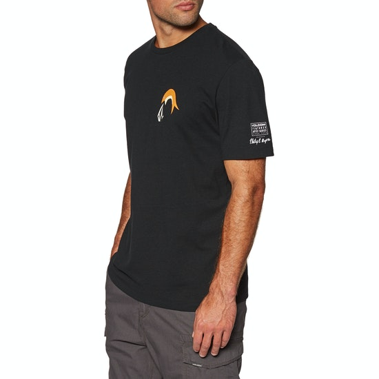 Volcom P. C. Ayers FA T-Shirt Korte Mouwen