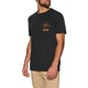 Quiksilver Into Waves Short Sleeve T-Shirt