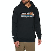 Quiksilver Stone Cold Pullover Hoody