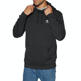 Adidas Originals Essential Pullover Hoody - Black