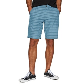 "Rip Curl Reclassified 20"" Boardwalk Boardshorts - Blue Grey"