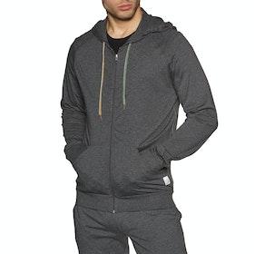 Paul Smith Classic Loungewear Tops - Dark Grey