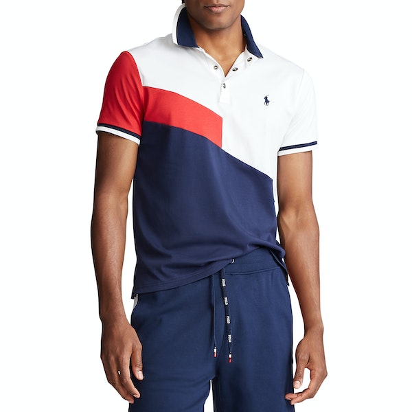Polo Ralph Lauren Soft Touch Рубашка поло