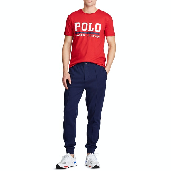 Polo Ralph Lauren Soft Touch 1 Kurzarm-T-Shirt