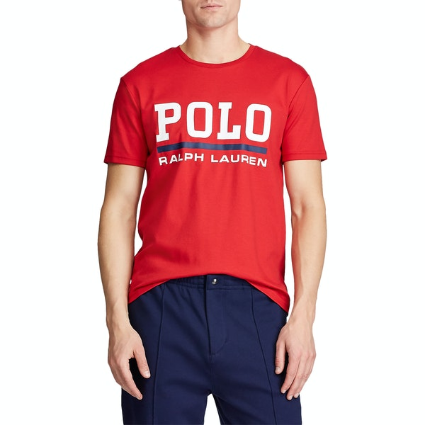 Polo Ralph Lauren Soft Touch 1 Short Sleeve T-Shirt