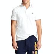 Polo Polo Ralph Lauren Basic Mesh