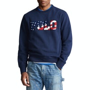 Polo Ralph Lauren Fleece Graphic Pullover