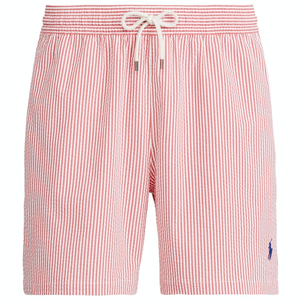 Polo Ralph Lauren 14 cm-Inch Traveller Swim Shorts