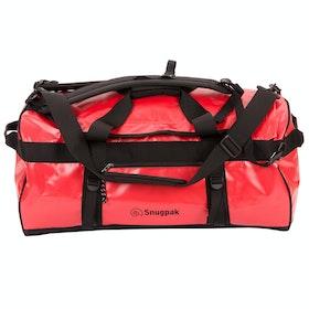 Snugpak Kitmonster 70L G2 Gear Bag - Red