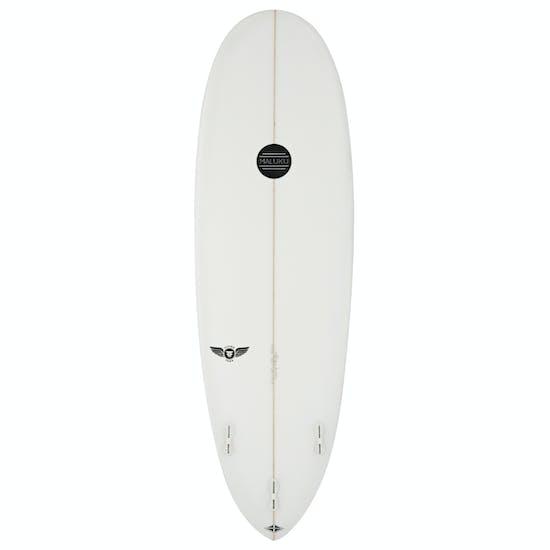 Maluku Flying Frog FCS II Thruster Surfboard