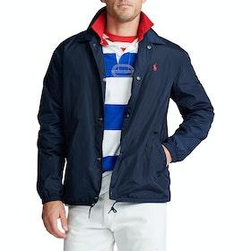 Polo Ralph Lauren Coaches Jas - Aviator Navy