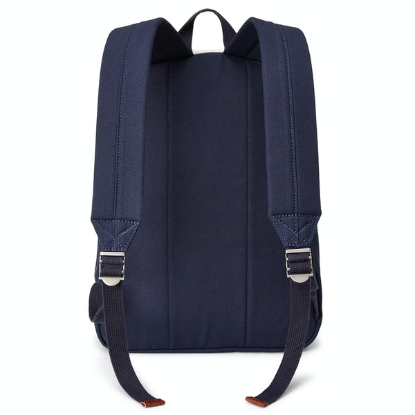 Polo Ralph Lauren Cotton Canvas Big Polo Backpack
