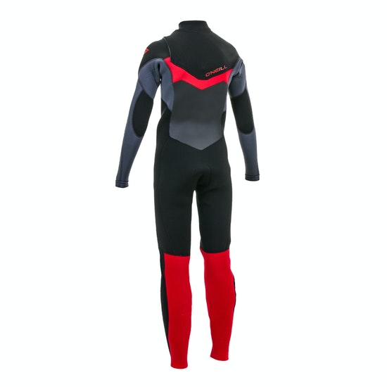 O'Neill Epic 5/4mm Chest Zip Full Boys Wetsuit