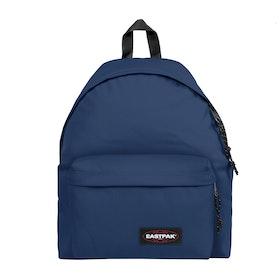 Eastpak Padded Pak'r Backpack - Gulf Blue