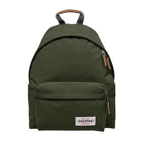 Eastpak Padded Pak'r Backpack - Opgrade Jungle