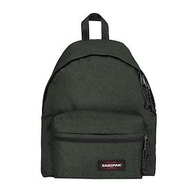 Eastpak Padded Zippl'r Backpack - Crafty Moss