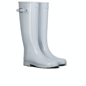 Hunter Original Refined Womens Wellies - Symbol
