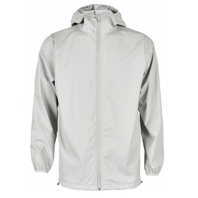 Rains Base Jacke - Moon