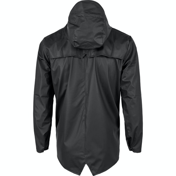 Rains Classic Waterproof Jacket
