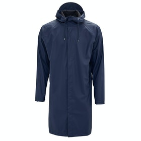 Rains Coat Jacke - Blue