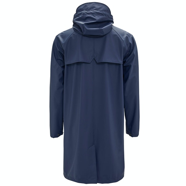 Rains Coat Waterproof Jacket