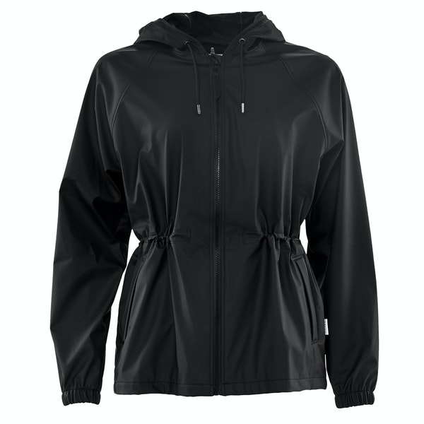 Rains W Matte Women's Waterproof Jacket
