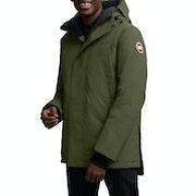 Canada Goose Sanford Parka Down Jacket