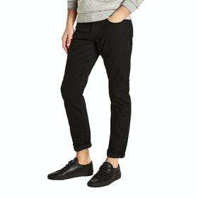 Jack Wills Kirkham Slim Men's Jeans - Black