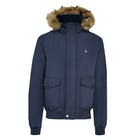 Jack Wills Pateley Down Bomber Men's Down Jacket