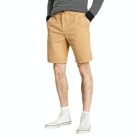 Jack Wills Widmore Chino Men's Shorts - Sand
