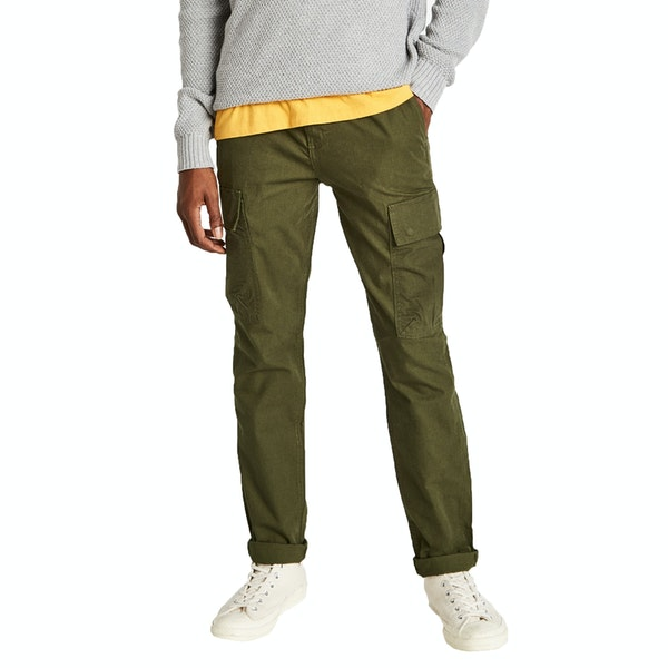 Jack Wills Moreton Slim Cargo Trouser Cargo Pants