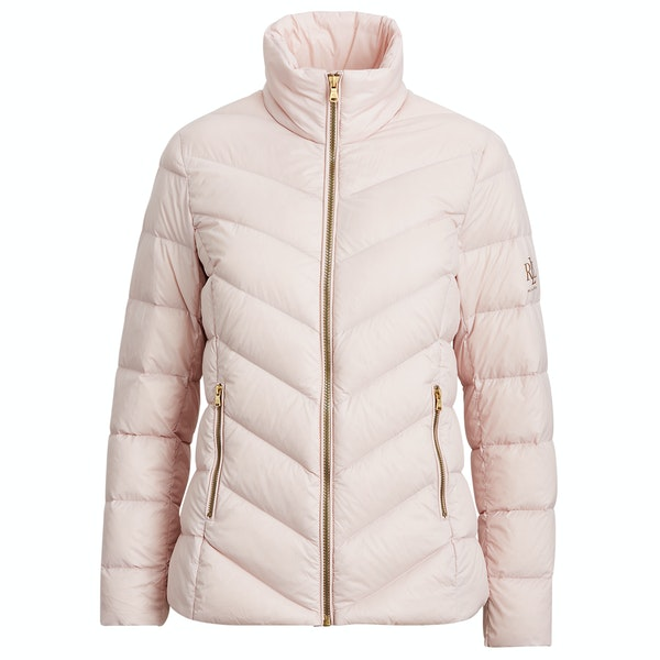 Ralph Lauren Packable Down Fill Women's Jacket