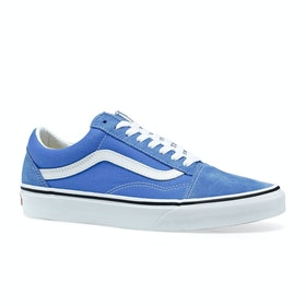 Chaussures Vans Old Skool - Ultramarine True White