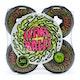 Roda de Prancha de Skate Santa Cruz Pukaroni Vomit Mini 97a