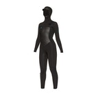 O'Neill Epic 6/5/4mm Chest Zip Hooded Ladies Wetsuit