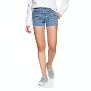 Levi's Ribcage Short Womens Shorts