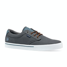 Chaussures Etnies Jameson 2 Eco - Grey Blue Gum