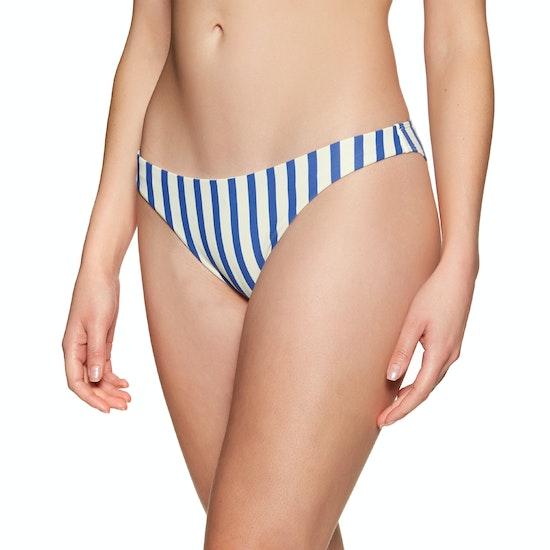 Billabong Blue By U Tropic Womens Bikini Bottoms