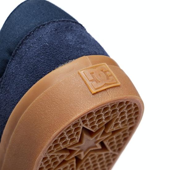 Sapatos DC Trase SD