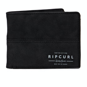 Rip Curl Arch RFID PU All Day Wallet - Black