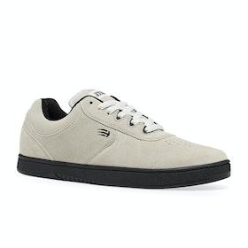 Etnies Joslin Shoes - White/black