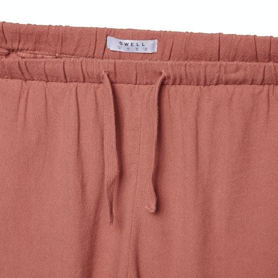 Pantaloncini da Spiaggia Donna SWELL Zola