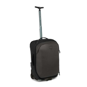 Osprey Rolling Transporter Carry On 38 Luggage - Black