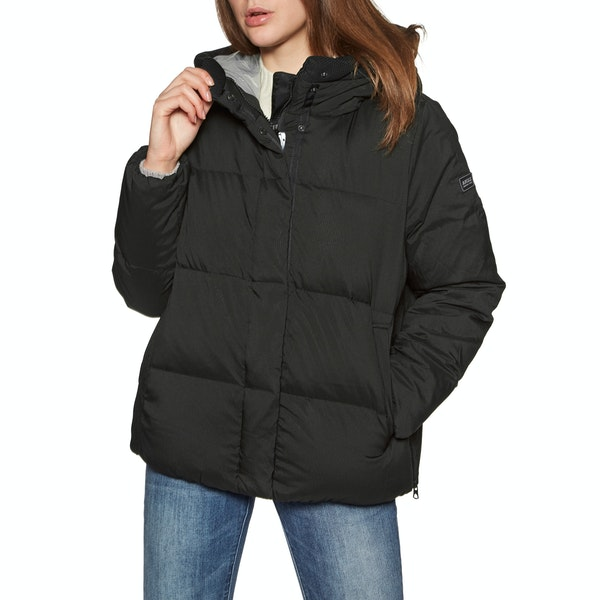 Aigle Nutodi Short Women's Down Jacket
