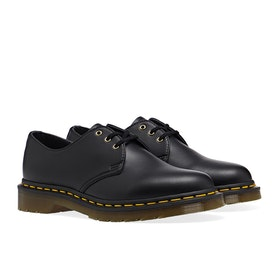 Dress Shoes Dr Martens Vegan 1461 3 Eye - Black